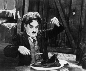Chaplin - La febbre dell'oro